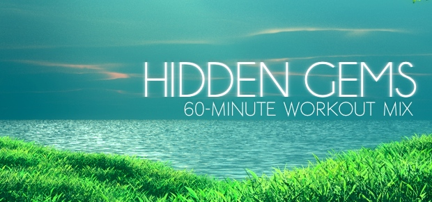 Hidden Gems (1-Hour Workout Mix) [130BPM]
