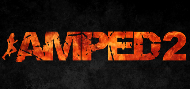 Amped, Vol. 2 (50-Minute Workout Mix) [130BPM]