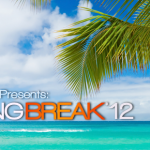 SpringBreak '12 (1-Hour Workout Mix) [130BPM]