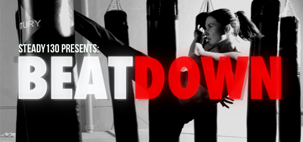 BeatDown (1-Hour Workout Mix) [140BPM]