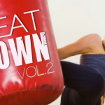 BeatDown, Vol. 2 (1-Hour Workout Mix) [140BPM]