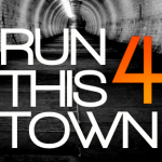Run This Town, Vol. 4 (35-Minute Workout Mix)