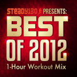 Best of 2012 (1-Hour Workout Mix) [130BPM]