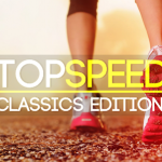 TopSpeed: Classics Edition (50-Minute Workout Mix) [180BPM]