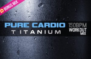 150BPM – Workout Mixes by Steady130