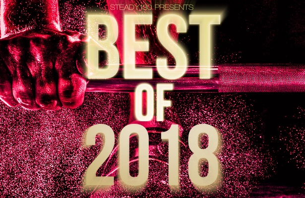 Best Of 2018 [1-Hour Workout Mix, 130BPM] – Workout Mixes by