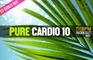 150BPM – Workout Mixes by Steady130