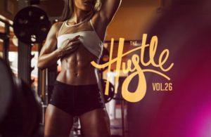 Hip-Hop – Workout Mixes by Steady130