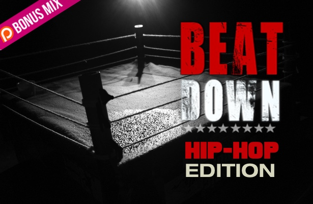 BeatDown: Hip-Hop Edition [1-Hour Workout Mix, 140BPM