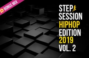 Hip-Hop – Workout Mixes by Steady130