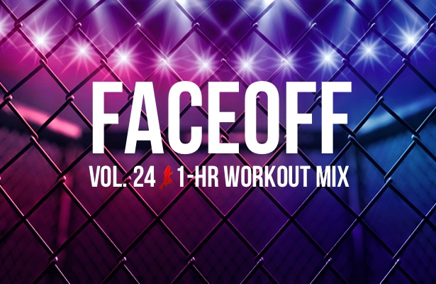Workout Mixes by Steady130